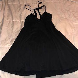 Tilly's Black Dress
